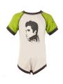 Body Bebé Elvis Presley - Dyno