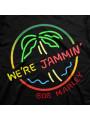 Camiseta para niños de Bob Marley Neon Sign