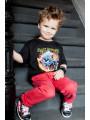 Camiseta Iron Maiden para niños FLF