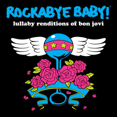Rockabye Baby - CD Rock Baby Lullaby de Bon Jovi