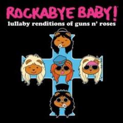 Rockabye Baby - CD Rock Baby Lullaby de Guns 'n Roses