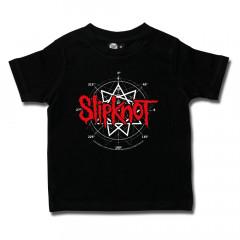 Camiseta Slipknot para niños