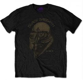 Black Sabbath kinder T-shirt US Tour