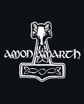 Body Bebé Amon Amarth