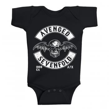 Body de Avenged Sevenfold