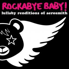 Rockabye Baby - CD Rock Baby Lullaby de Aerosmith