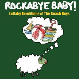 Rockabye Baby - CD Rock Baby Lullaby de The Beach Boys