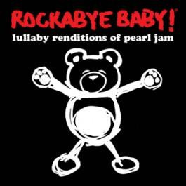 Rockabye Baby Pearl Jam CD Rock Baby Lullaby