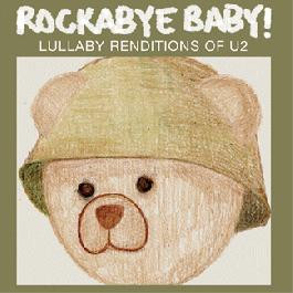 Rockabye Baby - CD Rock Baby Lullaby de U2