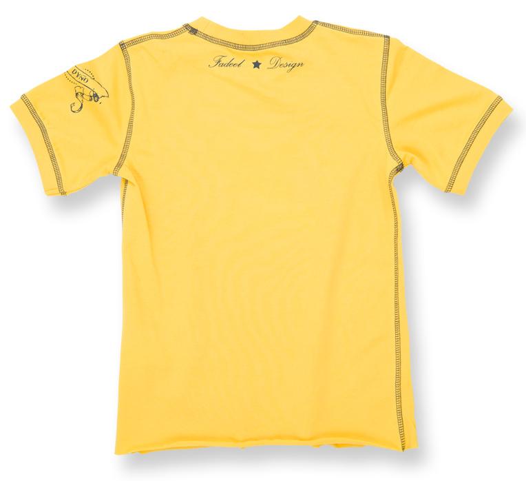 Camiseta Madonna Lemon para niños