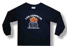 Camiseta de manga larga infantil de Led Zeppelin Super Group