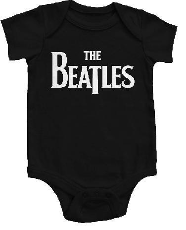 Body Bebé Beatles Eternal