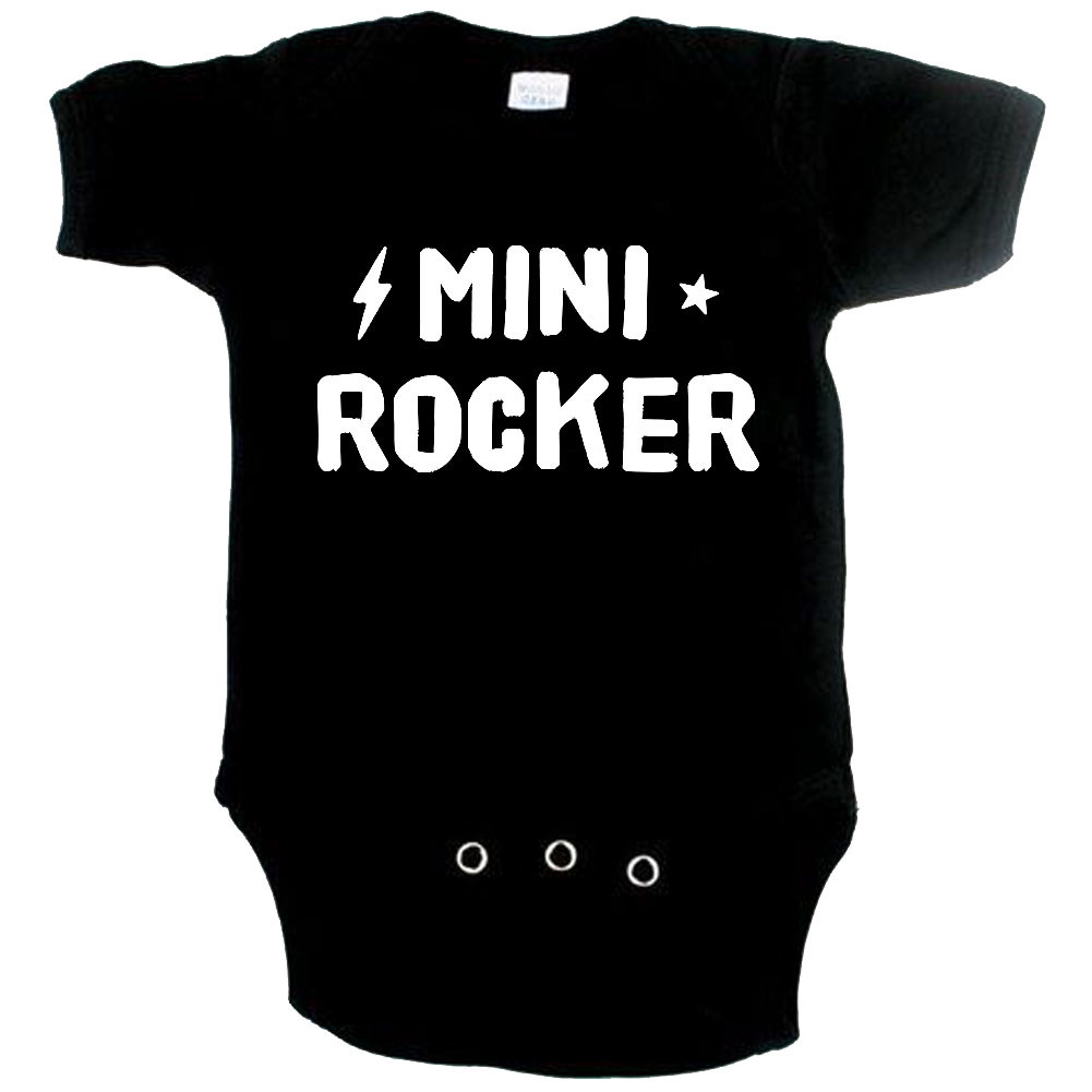 Body Bebé Rock mini Rocker