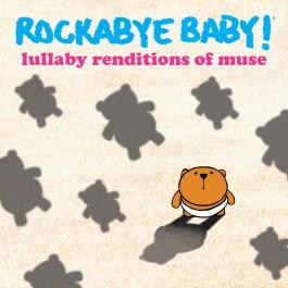 Rockabye Baby - CD Rock Baby Lullaby de Muse