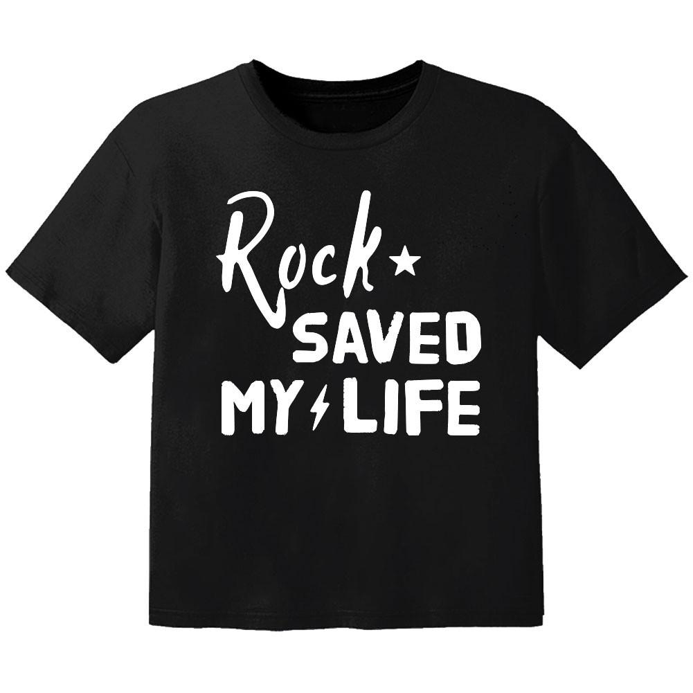 Camiseta-Rock-para-niños-Rock-saved-my-life.html
