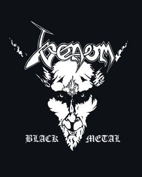 Close up logo Body Venom