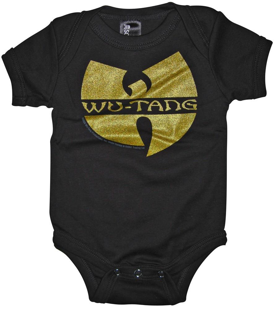 Body Bebé Wu-tang clan