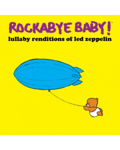 Rockabye Baby - CD Rock Baby Lullaby de Led Zeppelin
