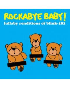 Rockabye Baby - CD Rock Baby Lullaby de Blink-182