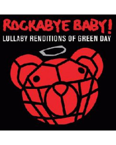 Rockabye Baby - CD Rock Baby Lullaby de Green Day