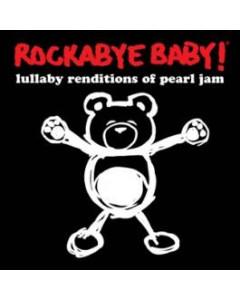 Rockabye Baby Pearl Jam - CD Lullaby