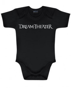 Body Bebé Dream theater
