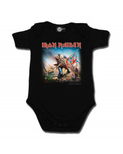 Body Iron Maiden Bebe Trooper