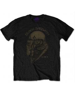 Camiseta para niños Black Sabbath US Tour