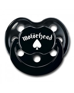 Chupete con lengua de Motörhead