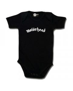 Body Bebé Motörhead Logo