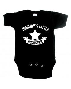 Body Bebé Rock Mommy's little