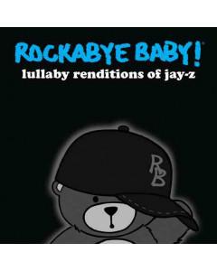 Rockabye Baby - CD Rock Baby Lullaby de Jay-Z
