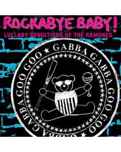 Rockabye Baby - CD Rock Baby Lullaby de Ramones