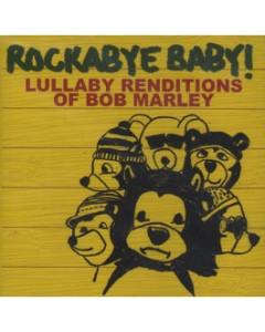 Rockabye Baby - CD Rock Baby Lullaby de Bob Marley
