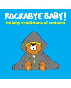 Rockabye Baby - CD Rock Baby Lullaby de Eminem
